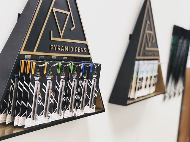 Pyramid Disposable Vaporizer Product Spotlight