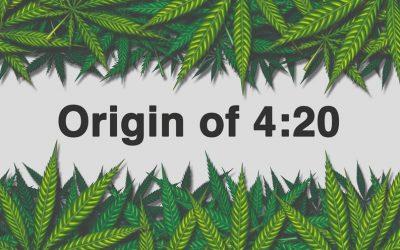 The Origin of 4/20