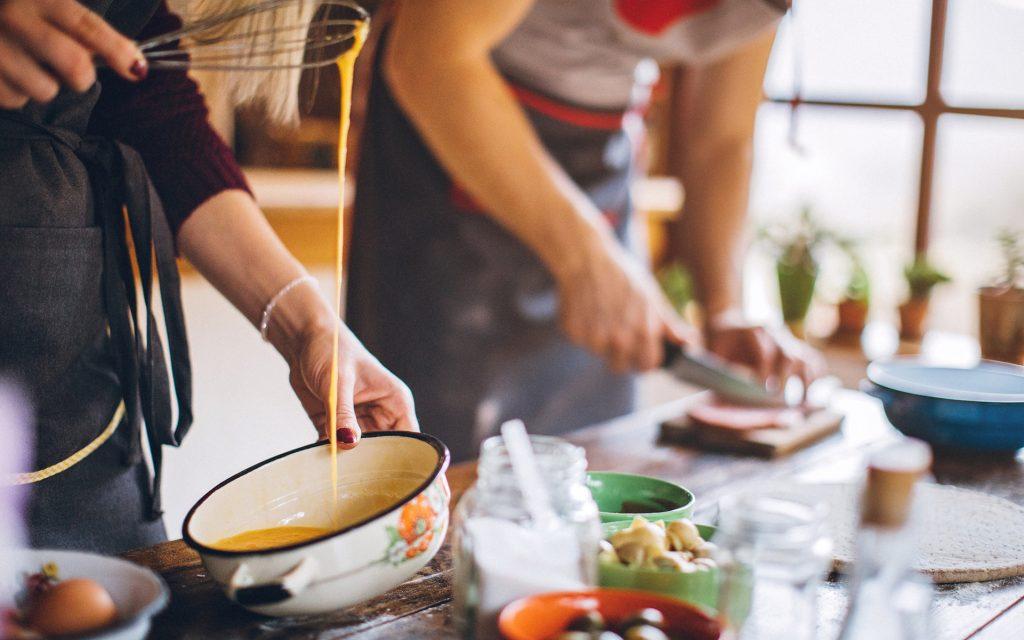 Blazing Summer Edible Recipes