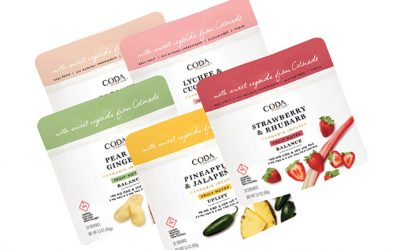 Coda Fruit Notes