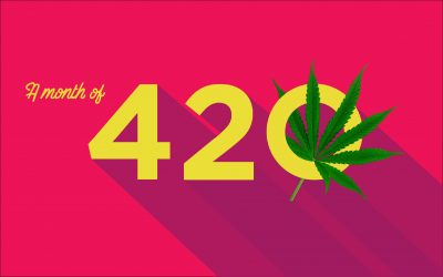 How to Have a Safe 420 in the Age of COVID-19